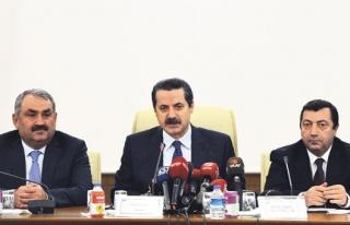 ASGARİ ÜCRETE 43 LİRA ZAM. YAŞ SINIRI KALDIRILDI...