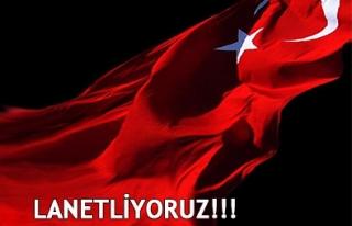 BAYRAĞIN DEĞERİ YAPILDIĞI KUMAŞLA DEĞİL, DALGALANMASI...