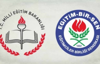 """EBS"" NİN ""MEB"" DEN TALEBİ"