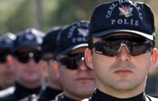 POLİSE ZAM VAR MI İŞTE BAKANLIKTAN AÇIKLAMA