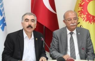 TÜRK EĞİTİM-SEN VE EĞİTİM-SEN'DEN 24 EYLÜL'DE...