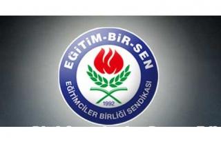 ÖĞRETMENDEN EĞİTİM BİR SEN'E VERYANSIN ...