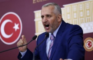 AKP'Lİ VEKİLDEN SKANDAL AÇIKLAMA