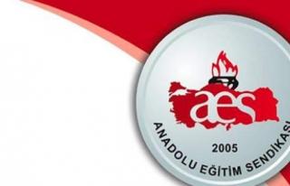 AES NÖBET DİRENİŞİNİ ŞEKLEN DEĞİL HUKUKEN...
