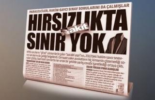AKP'LİLERE KIDEMLERİ YETMEDİĞİ HALDE, ÖNEMLİ...