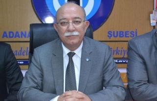 'EKONOMİDE PEMBE TABLO İFLAS ETTİ'