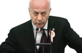 AKP'Lİ VEKİL DİYANET'İ YERDEN YERE VURDU!