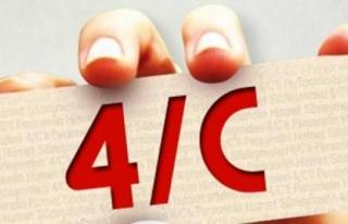 4/C`LİLERE EK ÖDEMEYLE İLGİLİ ÖNEMLİ VE YENİ...
