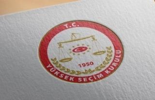 2015 GENEL SEÇİMLER ÖNCESİNDE İSTİFA EDEN KAMU...