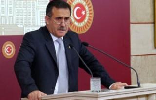 'AKP DÖNEMİNDE ZİNA ÇOĞALDI, FAİZ YAYGINLAŞTI'