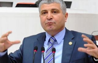 AKP'LİLERİ ERDOĞAN'IN SÖZLERİYLE VURDU