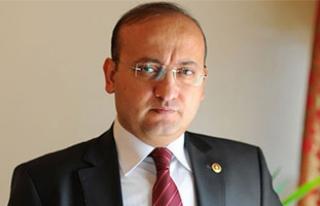 AKP'DE PARALEL KAVGASI BÜYÜYOR