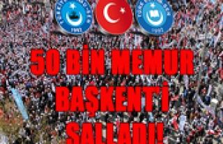 MEMUR İŞ GÜVENCESİNE SAHİP ÇIKIYOR ...