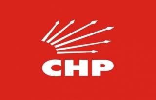 CHP'NİN MİLLETVEKİLİ ADAY LİSTESİ