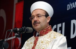 DİYANET İŞLERİ BAŞKANLIĞI 3 BİN 155 İMAM ALACAK...
