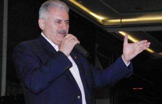 KOALİSYON SONUCU DOĞARSA AK PARTİ AZINLIK HÜKÜMETİ...