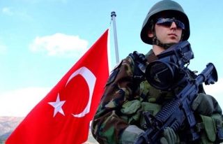 UZMAN ERBAŞLARIN ÖZLÜK HAKLARINDA DEĞİŞİKLİKLER...