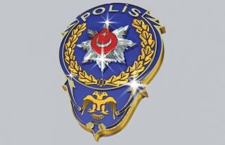 25 BİN POLİSİN YER DEĞİŞTİRMESİ TAMAMLANDI