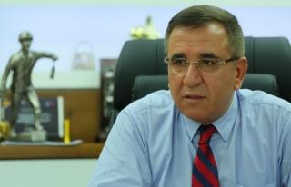 AKP'DEN VEKİL OLAMADI AMA, İSTANBUL'A ATANDI