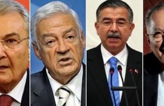 AKP'NİN 'ÇILGIN' MECLİS BAŞKANLIĞI PLANI