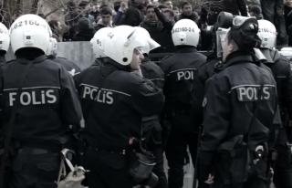 POLİSİN TAYİN AÇMAZI