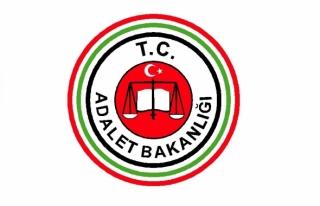 ADALET BAKANLIĞI'NDAN ADLİYELERE 'TERÖR' UYARISI
