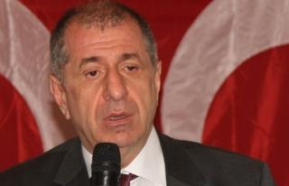 MHP'Lİ ÖZDAĞ'DAN BOMBA İDDİA !