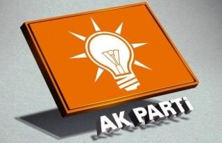 AK PARTİ'DE  BAŞBAKAN ANKETİ