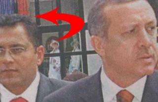 ERDOĞAN'IN EN YAKIN KORUMASI MÜDÜR FETÖ'CÜ ÇIKTI...