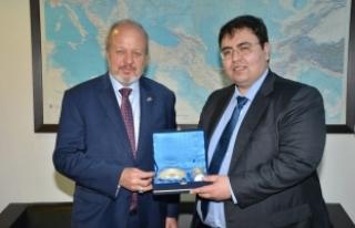 Kazakistan, Ankaralı sanayicileri bekliyor