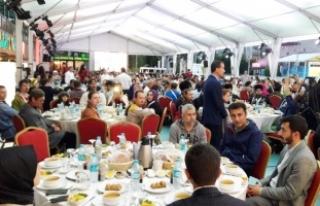 6. Uluslararası Fetih Kupası Okçuluk Müsabakaları...