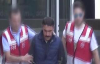 Beykoz'da yaşanan dehşetin şüphelisi tutuklandı