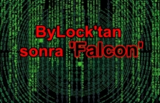 FETÖ'nün yeni haberleşme sistemi Falcon'un...