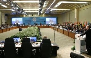 İslam İşbirliği Teşkilatı İslam Zirvesi Sonuç...