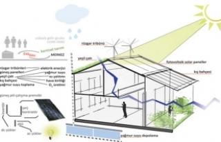 KAMU'da enerji verimli bina dönemi
