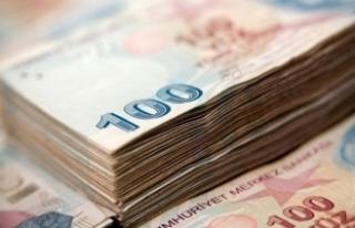Maliye Bakanı Ağbal Nisan ayı bütçe rakamlarını...