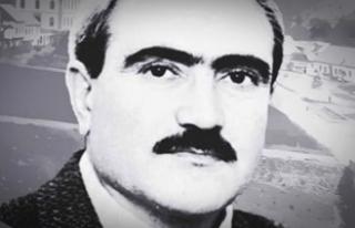 """""""Türkiyem Şiiri""""nin Şairi Dilaver Cebeci..."""