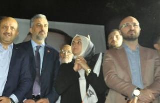 Başbakan Yardımcısı Fikri Işık: Bir Destan Daha...