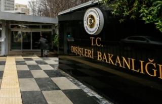 Büyükelçi atamaları Resmi Gazete'de yayımlandı