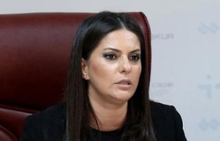Çalışma ve Sosyal Güvenlik Bakanı Sarıeroğlu,...
