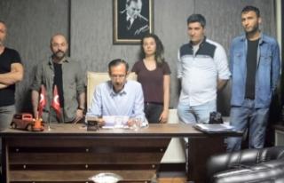 CHP'de İstifa Depremleri Devam Ediyor
