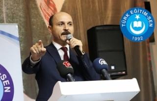 """Geylan: """"Bunu yapanları KRİPTO FETÖCÜ ilan..."""