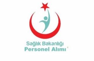 KPSS–2018/5 Sözleşmeli Sağlık Personeli Alımı...