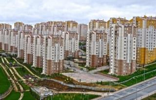 TOKİ'den inşaat sektörüne 15 yılda 150 milyar...