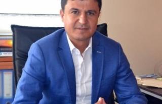 Türk Eğitim-Sen Genel Başkan Yardımcısı Selahattin...