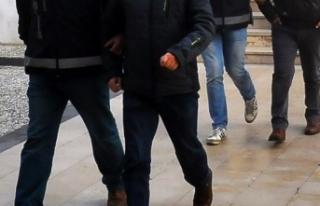 18 İlde 34 Polis Hakkında Fetö'den Gözaltı...