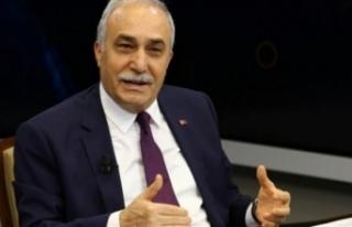 Bakan Fakıbaba'dan Erken Yerel Seçim Sinyali