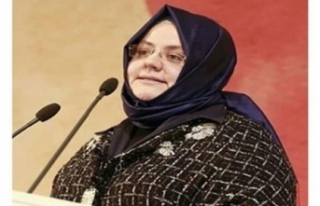 Bakan Zehra Zümrüt Selçuk'tan Kadınlara İstihdam...