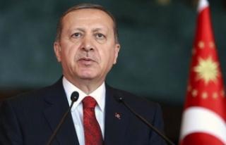 Başkan Erdoğan, Yalova'nın Kurtuluş Yıl...