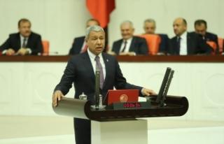 CHP'li Orhan Sümer TBMM KİT Komisyonu'na Seçildi
